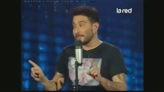 Comedia sin censura: Felipe Avello