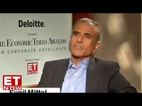 Sunil Mittal Of Bharti Airtel's Special Message For Rival Reliance Jio