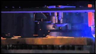 Плазменная резка металла (НПП РУСМЕТ)(www.npprusmet.ru Москва Изготовление металлических деталей методом плазменного раскроя металлопроката. Новейшие..., 2010-10-05T08:45:16.000Z)