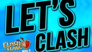 We're TH8! Clash of Clans: Let's Clash Ep. #35