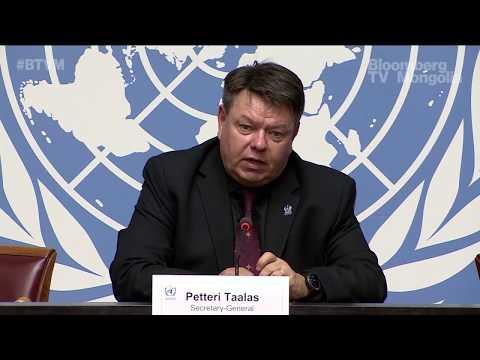 IPCC: Дэлхийн дулаарлыг цельсийн 1.5 хэмд хязгаарлах арга хэмжээ авах хэрэгтэй | BTVM ВИДЕО