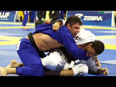 2018 IBJJF Worlds Absolute Division Highlight
