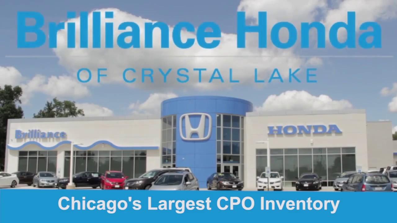 Honda CPO Program | Brilliance Honda. Brilliance Honda Of Crystal Lake