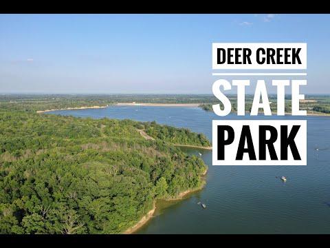 Deer Creek State Park Ohio | July 2019