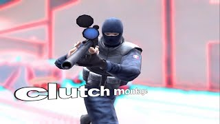 Clutch montage - Critical Ops 60 fps 1080p