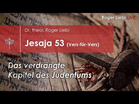 Jesaja 53 - Das verdrängte Kapitel des Judentums (Vers-für-Vers erklärt)