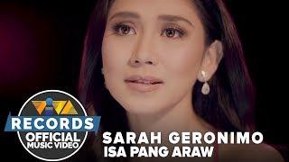 Sarah Geronimo — Isa Pang Araw | Miss Granny OST [Official Music Video]