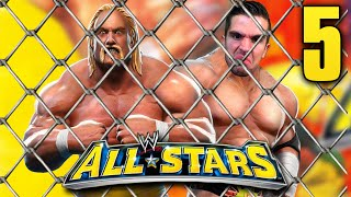 WWE ALL STARS - Path of Champions Legends - Ep. 5 -