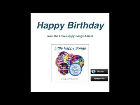Songs About Birthday Collection