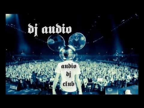 DJ AUDIO - mix metele caliente - full regueton - 2015