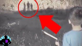 5 Vídeos Inexplicables Que Te Harán Temblar E2 | T2