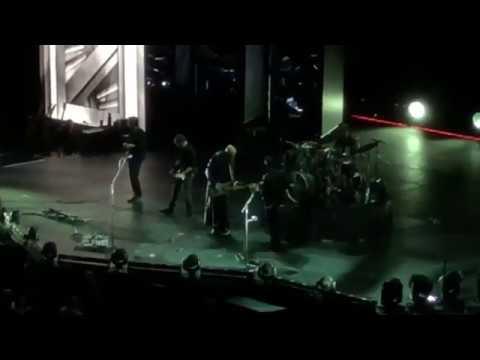 Smashing Pumpkins - Hummer Live In Tampa 2018