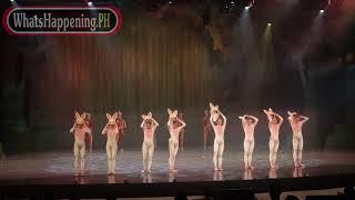 Snow White - Ballet Manila Gala Performance