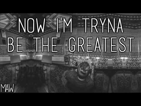 Ezzy Ft. Machine Gun Kelly - Never Been Told (With Lyrics)