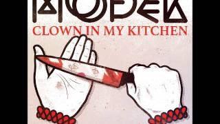 Modek - Clown In My Kitchen (Instrumental Mix)