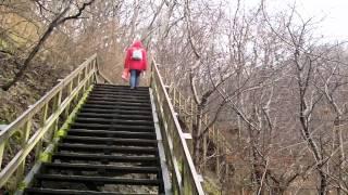 Moens Klint Treppe