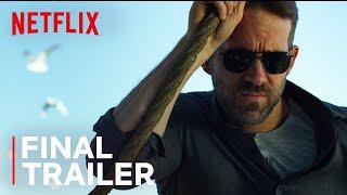 Spetterende actiefilm 6 Underground vanaf vandaag (13 december) te zien op Netflix