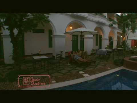 ABAD Grande Residencia - Fort Cochin