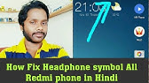 Stuck In Headphone Mode Speaker Not Working All Smartphones