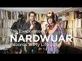 Capture de la vidéo Nardwuar 'records In My Life 2017