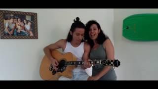 Chegaste - Roberto Carlos e Jennifer Lopez Cover UsDias