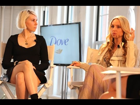 The Ripple Effect: How We Pass Down Our Feelings of Confidence: Zosia Mamet, Gabrielle Bernstein