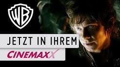 DER HOBBIT – DIE SCHLACHT DER FÜNF HEERE CINEMAXX FILM-HIGHLIGHT 2014