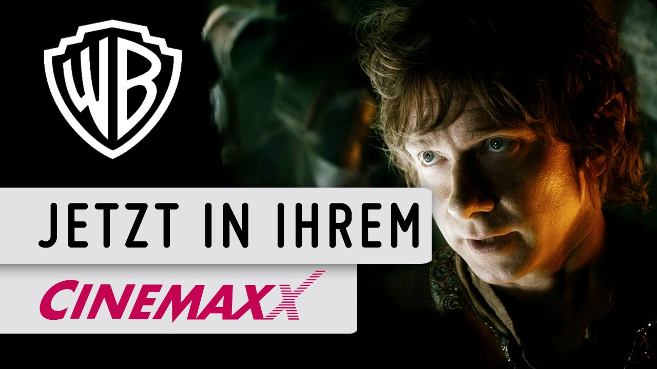 Hobbit Cinemaxx