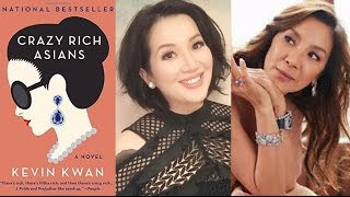 "Kris Aquino bida sa Hollywood movie ""Crazy Rich Asians"" with Michelle Yeoh"