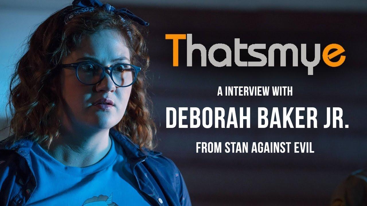 Download A Interview With Deborah Baker Jr. From Stan Against Evil