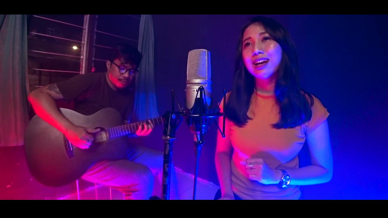 Mawar de Jongh - Sedang Sayang Sayangnya Cover by Dinda Ratna