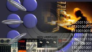 Ben Liebrand Minimix 03-07-1987 - Weerbericht (The Rain Dance of Def ANP Rappers)