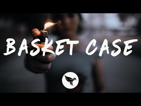 Green Day - Basket Case (Lyrics)