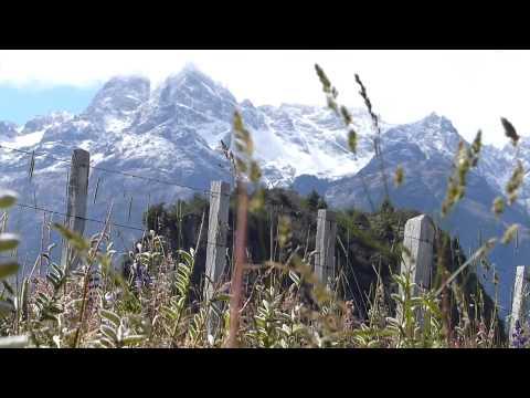Trailer do filme Patagônia