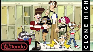 Clone High - The Strangest Cartoon Cancellation: A Rope of Sand 🐬