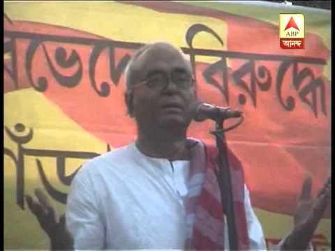 Rezzak Mollah's controversial speech in Bhangar