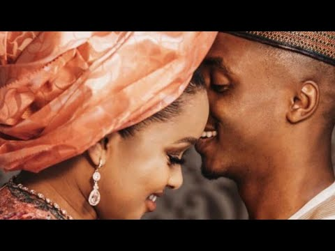 Download A BEAUTIFUL LOVE STORY ❤️ WHEN ARAFAT MET RUKKY#whenarafatmetrukky#wedding#nigerianweddings#weddings