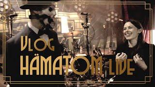 HÄMATOM - BERLIN online Release-Show (Making of Part 1)