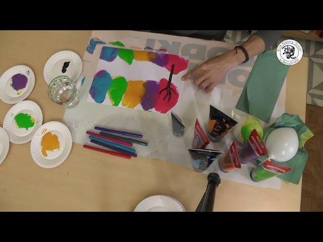 Kreatywne Zajęcia Plastyczne odc.1