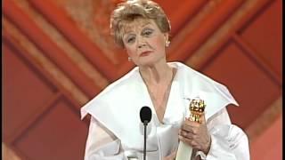 Golden Globes 1992 Angela Lansbury