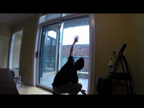 How to tint residential Flat Glass like a pro  By: Best Reflections Window Tinting