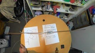 Jak zrobić prostą antenę radiową.  Na przykładzie VOX FM 106,1MHz Lublin mp4