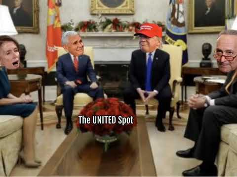Mark Simone - Watch What Really Happened In the Trump, Pelosi, Schumer Meeting