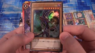 Saikyō Jump March 2015 Opening - New Dark Magician Promo