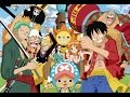 AMV One Piece Murder Melody