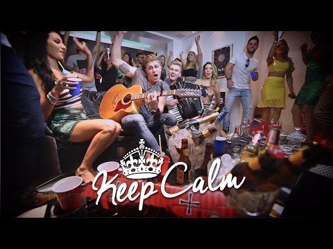 Gustavo Toledo e Gabriel - Keep Calm (Clipe Oficial)