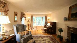 Video of 13 Peckham Hill | Sherborn, Massachusetts real estate & homes