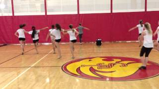 Try Out Dance 1