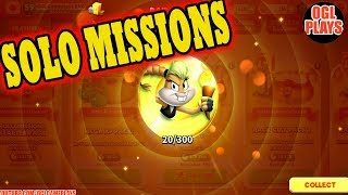 Solo Missions And Alliance Event - Looney Tunes World Of Mayhem 249