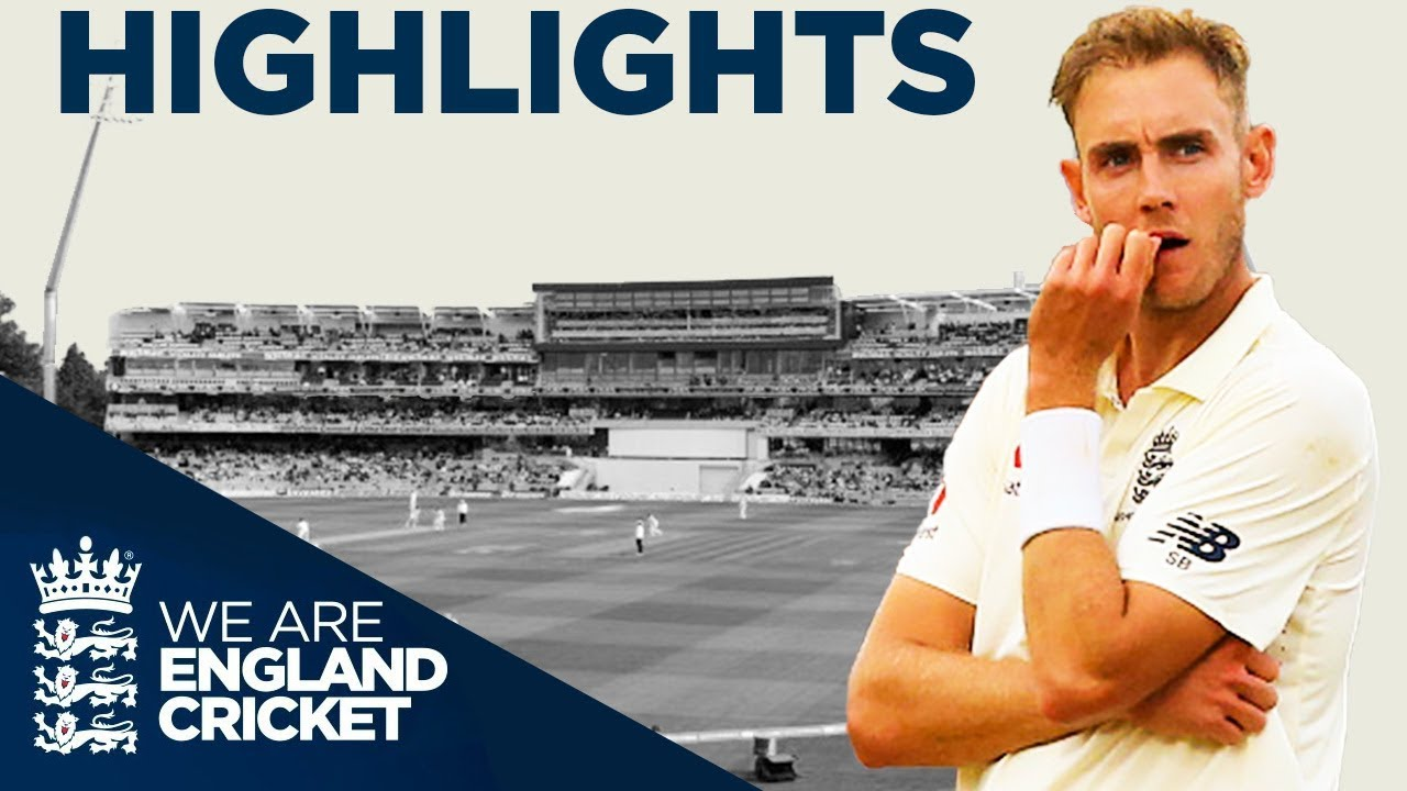 The Ashes Day 3 Highlights | First Specsavers Ashes Test 2019